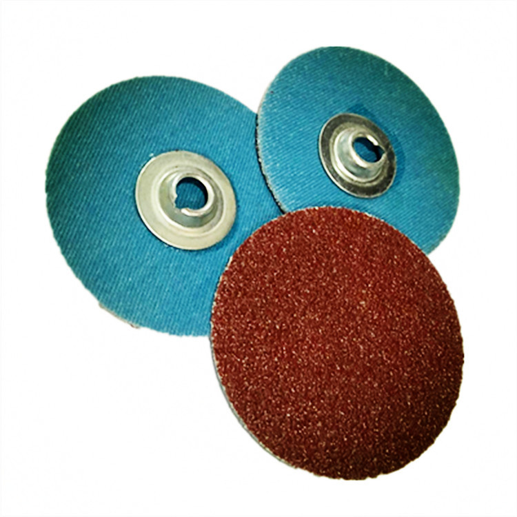 Manufacturers Direct Selling 2 Inch Torque Emery Cloth Dish Iron Button Sanding Disc Customizable a Complete Range of Specificat|Grinding Wheels| |  - title=
