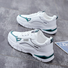 Running Sports Shoes Breathable Women Sneakers New 2021 Height Increasing Platform Shoes Women Outdoor Jogging Tennis Shoes