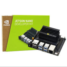 Nvidia Jetson Nano B01 Board Small Powerful Computer for AI Development Demo Boards Support Running Multiple Neural Networks