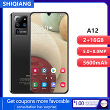 Shiqiang a12 2gb + 16gb smartphone 6.3