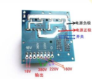 Image 3 - DC AC Converter 12V/24V Naar 220V 380V 18V Ac 500W Inverter Board Pre booster Module