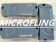 MICROFLYING1PCS <font><b>STK403</b></font>-130 NEW AND ORIGINAL image
