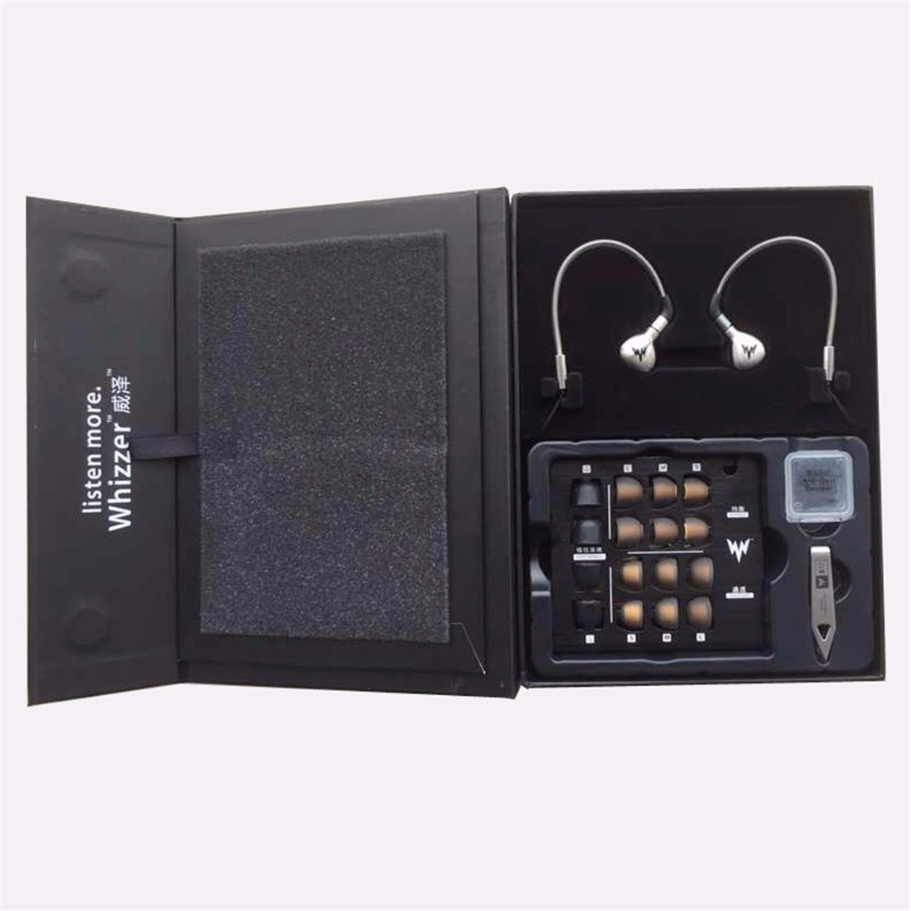 Image 5 - Sport Bass Earphones A15 HiFi Bass Hi res Earphones Metal In Ear Headsets Dynamic Hi res Earbuds MMCX Connector 3.5mm wired-in Earphones & Headphones from Consumer Electronics