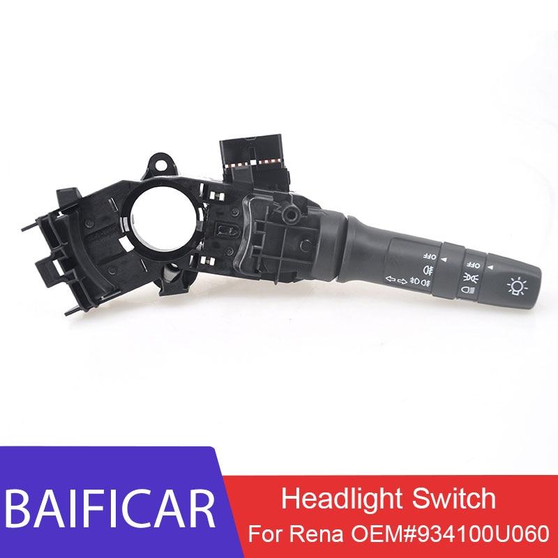 Genuine Hyundai 93410-2B000 Lighting and Turn Signal Switch Assembly