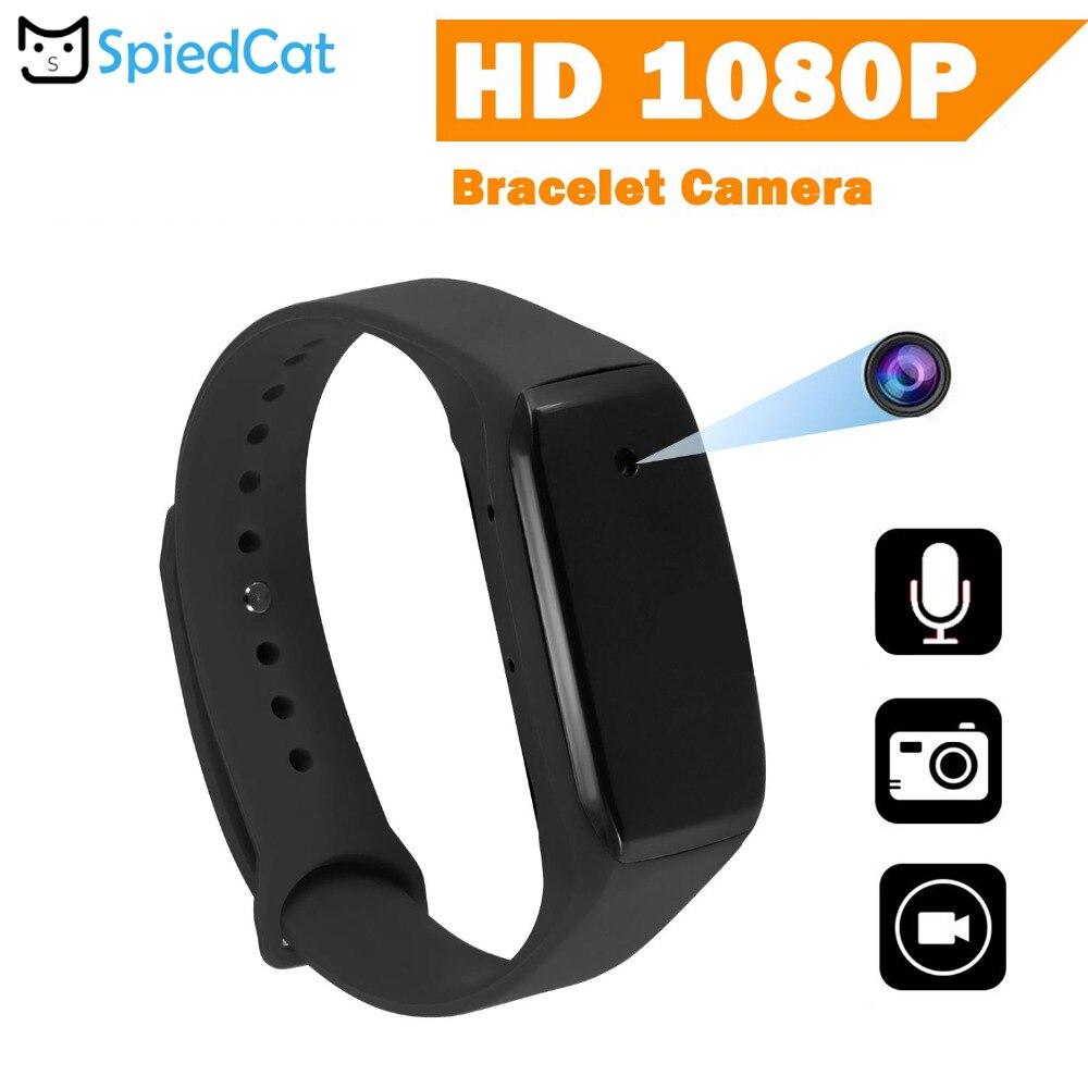 HD Mini DV Camcorder Wristband Band Wearable Device Fitness Outdoor Sport Micro Camera Pedometer Smart  Recording Watch Record|Mini Camcorders|   - AliExpress