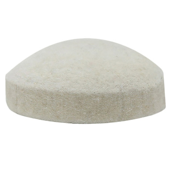 цена на 1Pc Bass Drum Beater Pad Felt Pad For Bass Drum Pedal Beater Percussion Instrument Accessories