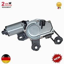 Задний мотор стеклоочистителя AP01 для Audi A4 A6 B8 C6 Allroad Avant Quattro 2,0 2.7TDI 4FH C6 2,7 TDI 4F9955711B / 579602 4F9955711A