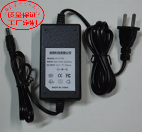 Non-genuine NUX Drive Core Effects Power Adapter