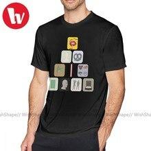 Steely Dan T Shirt Steely Dan spinacz za darmo i bez rejestracji T-Shirt niesamowite 100 procent bawełny koszulka mężczyzna 4xl krótkim z długim rękawem podstawowe T-Shirt z nadrukiem