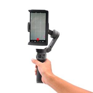 Image 2 - Parasol STARTRC para teléfono inteligente, cubierta protectora para móvil DJI OSMO 3, cardán de mano, parasol, accesorios de protección
