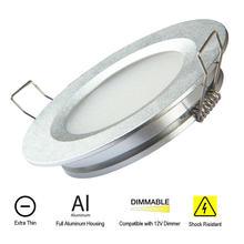Tokili светодиодный потолочный светильник 6 шт в комплекте для