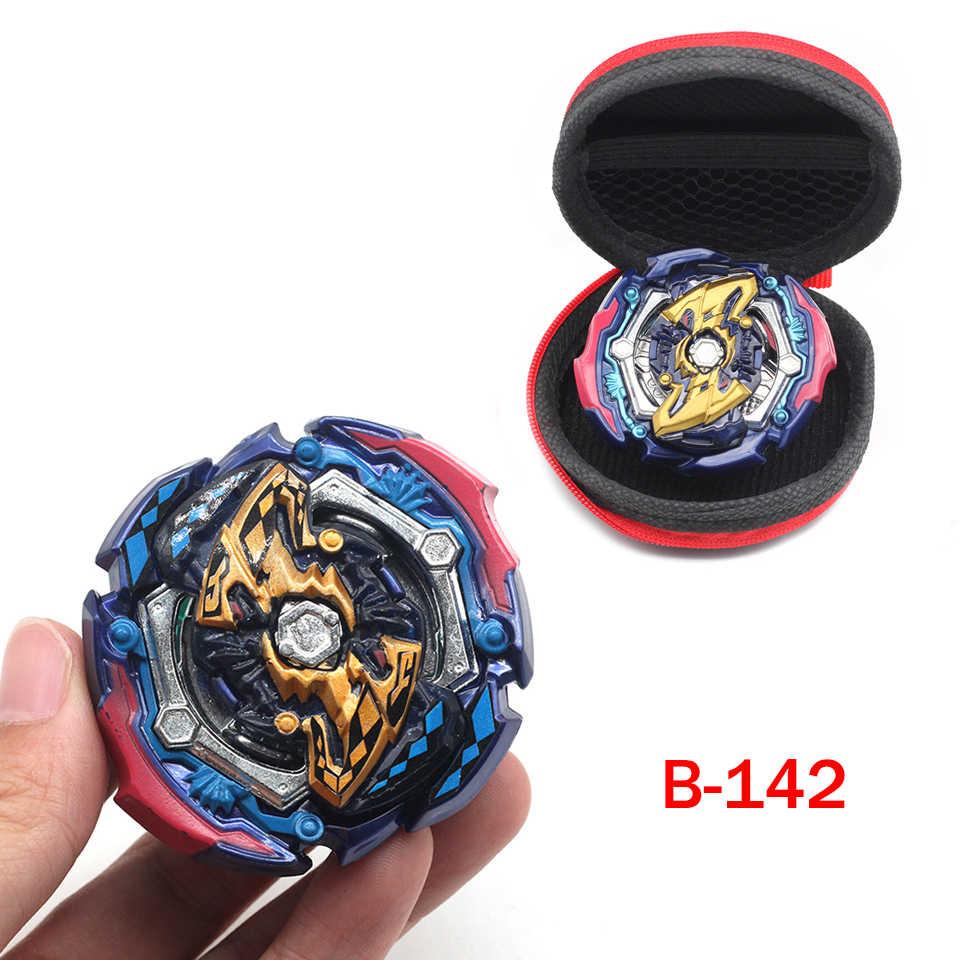 탑 Beyblade 버스트 B142 B143 B144 B145 세트 완구 Beyblades 아레나 Bayblade 금속 융합 발사기 Blayblade Bey Blade Toys