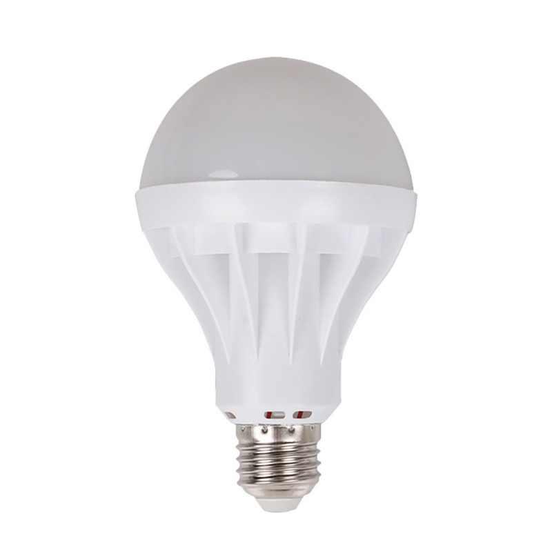 E27 LED Light Bulb 2835 Lampu Meja Perlengkapan 3W 5W 7W 9W 12W 15W lampu Rumah Tangga Lampu untuk Ruang Tamu Kamar Tidur Lorong Koridor