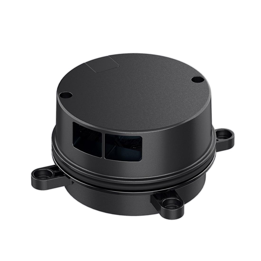 LiDAR 3i-2T Outdoor Radar Scanner GPS Path Planning Obstacle Avoidance Large Screen Interactive Distance Measuring Sensor