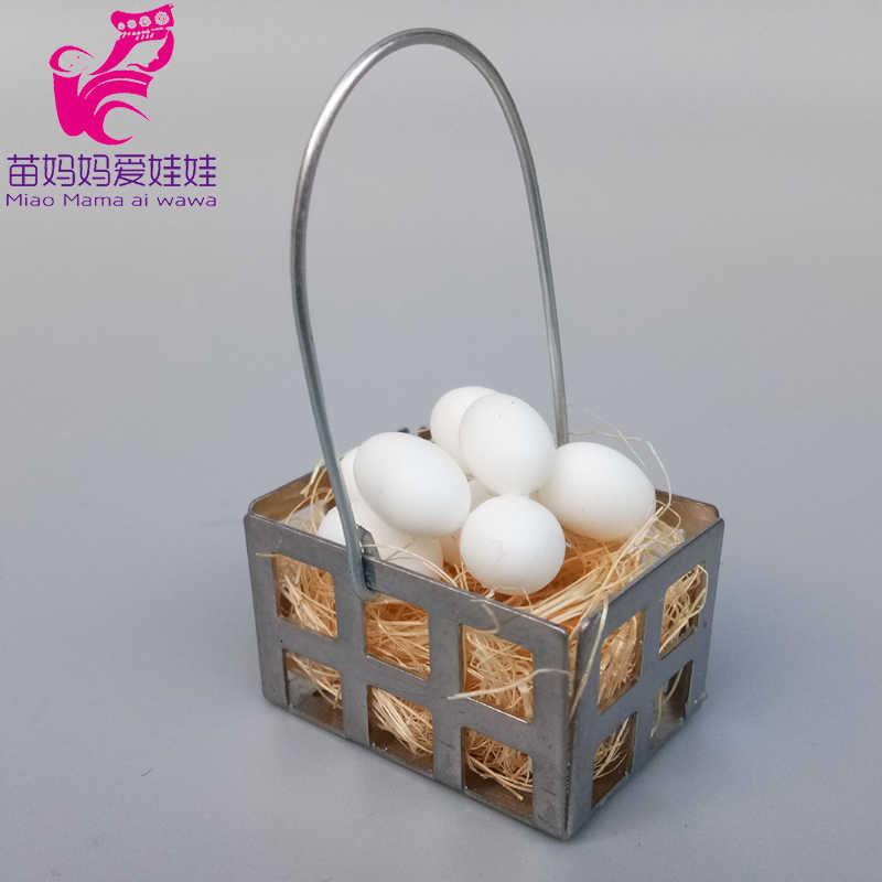 Mini food garnki kuchenne łopatka model charm sok dla domu dla lalek mininature akcesoria dla barbie blythe doll