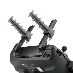 Image 3 - Pilot Yagi wzmacniacz sygnału anteny wzmocnienie dla DJI Mavic Mini Pro Zoom Spark Air FIMI X8 SE 2020 Drone akcesoria