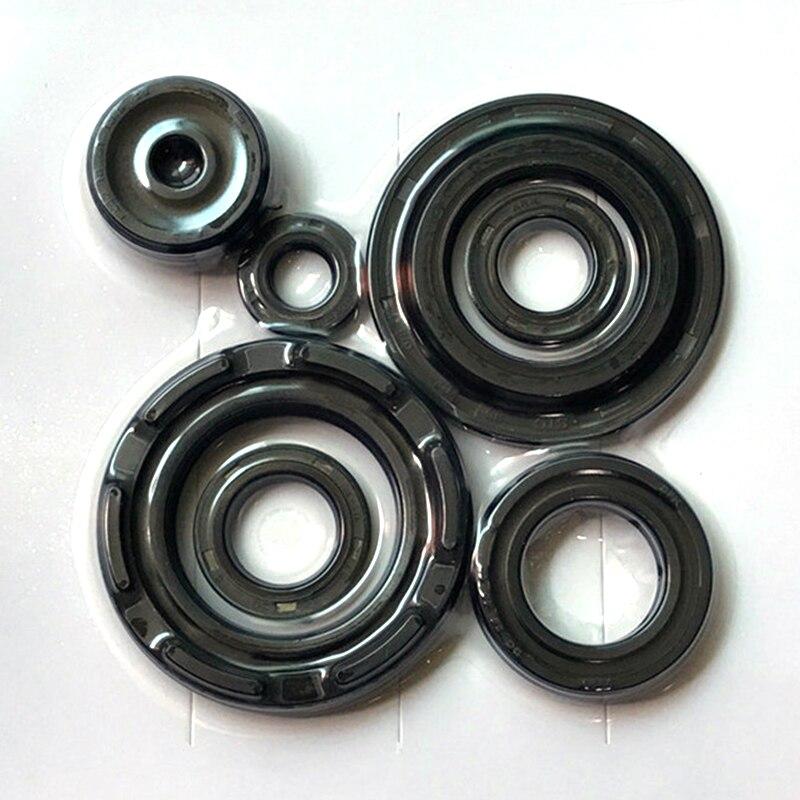 Für Yamaha Banshee YFZ350 1987-2006 Öl Dichtung Set Motor Öl Dichtung Kit