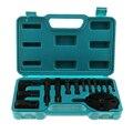 14 шт. компрессор автомобильного кондиционера сцепления A/C съемник инструмент для удаления комплект A/C Компрессор сцепления для удаления ус...