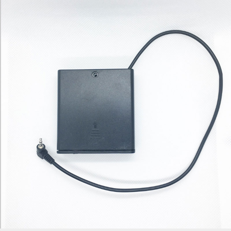 Smart IC Card Cabinet Lock External Power Suppy For Access Control System Emergency Backup Power Supply