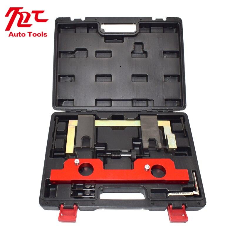 528I 530I 630I 323I Camshaft Alignment Tool Kit For BMW N20 & N26 Locking Timing Tool