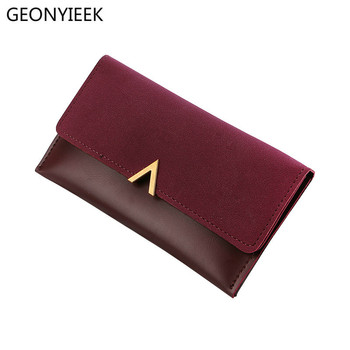 2020 Leather Women Wallets Hasp Lady Moneybags Zipper Coin Purse Woman Envelope Wallet Money Cards ID Holder Bags Purses Pocket fashion noctiluc wallets women long purse clutches embossing female zipper wallet money bags for woman cards purse and hand bags