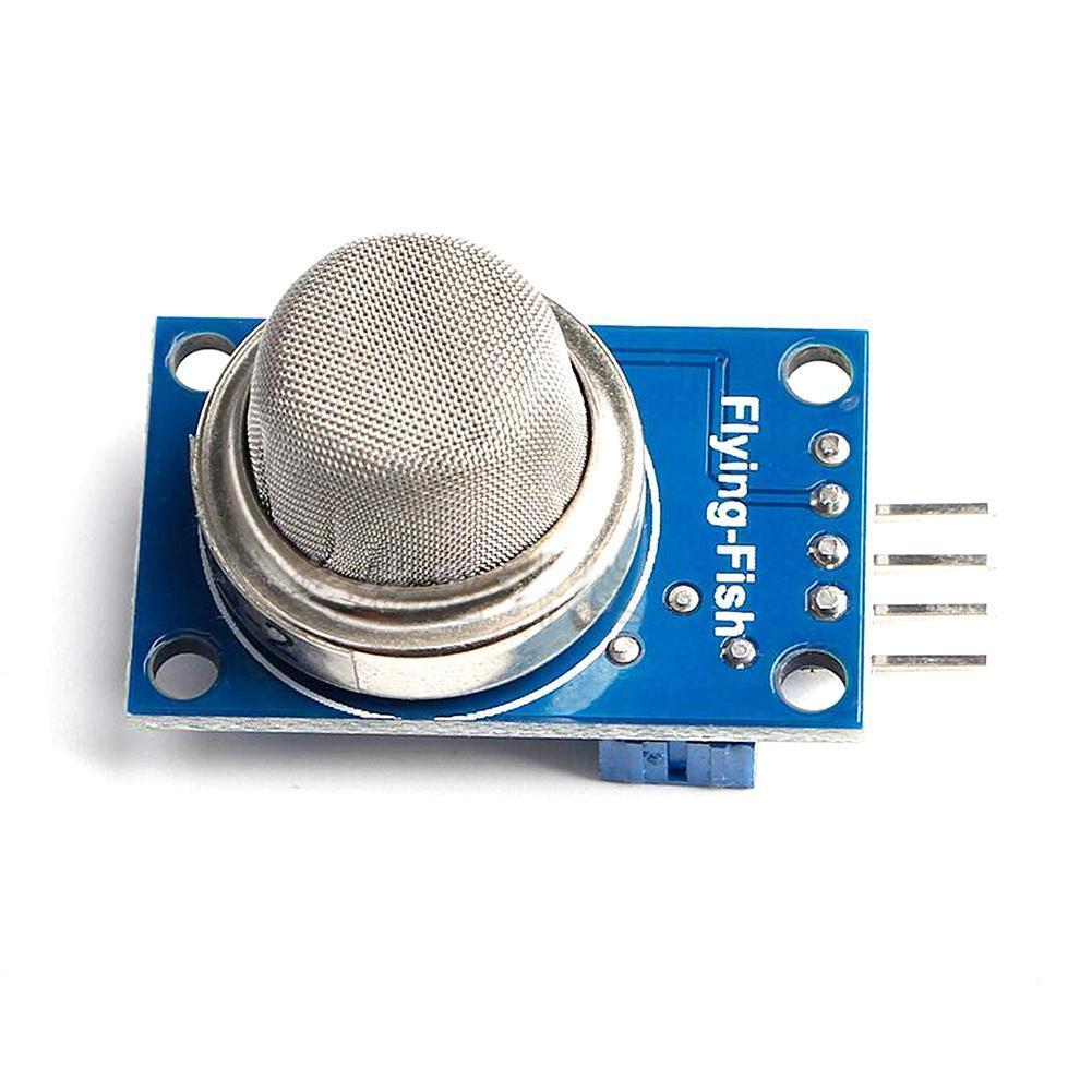 MQ-2 MQ2 Smoke Gas LPG Butane Hydrogen Gas Sensor Detector For Module B7N5