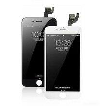 Aaa oem display para iphone 6 s lcd digitador da tela de toque para iphone 6 s display lcd assembléia completa para iphone 6 s lcd se 6 s