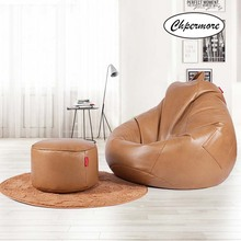 Chair Stools Sofa Bean-Bag Ottoman Tatami Living-Room Comfortable Single Chpermore Multifunction