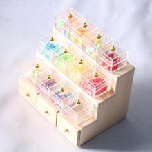 Декоративный + износостойкий + кукольный домик + миниатюрный + конфеты + дисплей + шкаф + для + дома