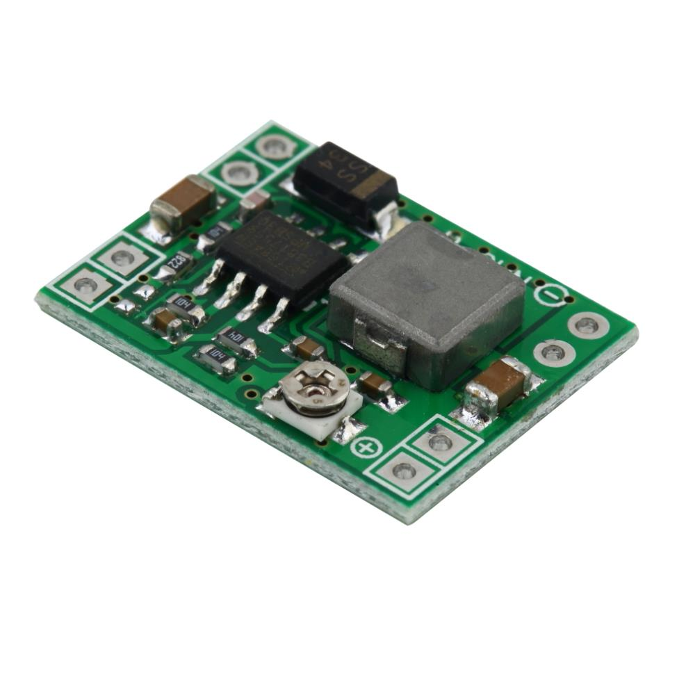 5PCS Replace Supply Module LM2596s Mini 3A DC-DC Converter Adjustable Step Down Power High Quality
