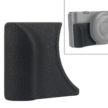 Camera Parts Ergonomic Hand Grip Photography Curved Edge Anti Slip Accessories Adhesive Scratch Resistant AG R2 For Sony RX100