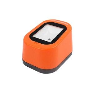 Image 5 - Сканер штрих кода проводной, USB, 1D и 2D