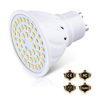 6PCS GU10 LED Bulb E27 3W 5W 7W LED Spot Light 220V LED Lamp MR16 Spotlight E14 Light Bulb GU5.3 Ampoule B22 Bombillas SMD 2835 e27 led bulb e14 spotlight lamp led corn light gu10 ampoule led 3w 5w 7w mr16 spot light bulb gu5 3 indoor home lighting b22