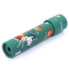 Mideer калейдоскоп Мультяшные детские игрушки развивающие для