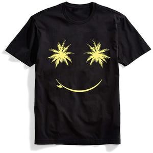 Hati Skoll Brand Men'S T-Shirt Printing(China)