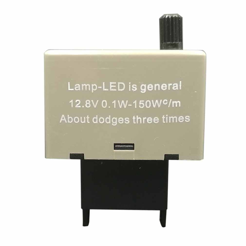 Low price 40 Pin Adjustable LED Flasher Relay For Toyota Turn ...