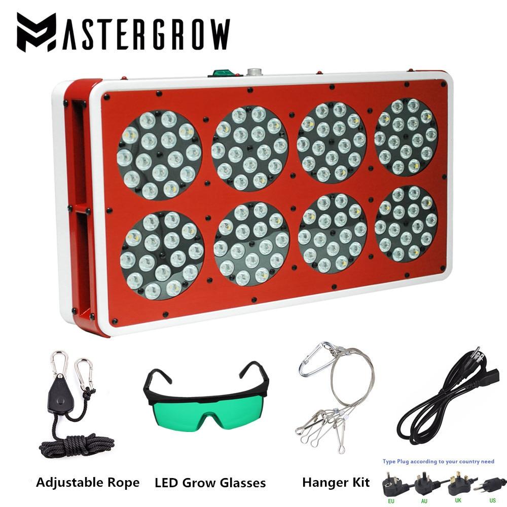 Apollo 300W/450W/600W/750W/900W/1200W/1500W Full Spectrum LED Grow Light For Indoor Plants Greenhouse Grow Tent Grow Led Light