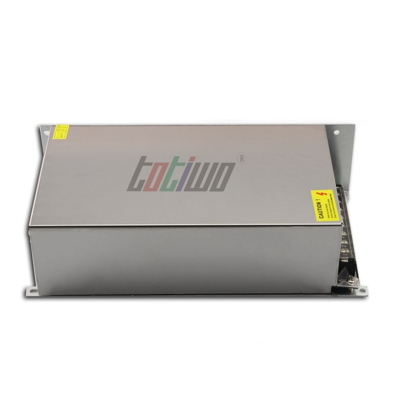 AC 110 V/220 V à DC 12V 24V 48V 500W commutation LED SMPS alimentation - 4