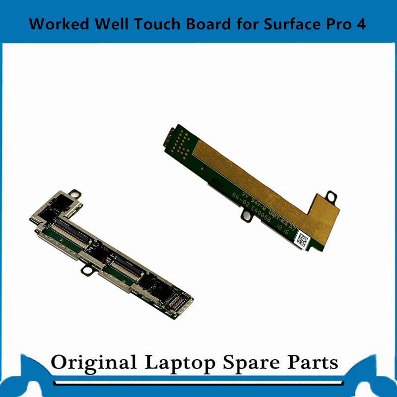 Surface Pro 3 1631 Charge Port Dock Connector Screws Original Replacement Part