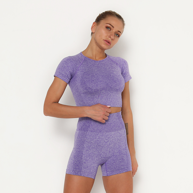 Kaminsky 14 Colors High Waist Seamless Leggings For Women Solid Push Up Leggins Athletic Sweat Pants Sportswear Fitness Leggings 20