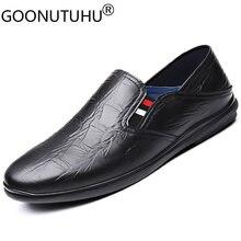 2021 Стиль; Модная мужская обувь на каждый день; Женские мокасины