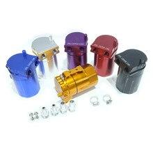 SPSLD Baffled aluminiowy pojemnik do ściągania oleju zbiornik/zbiornik paliwa uniwersalny 300ML