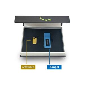 Image 5 - DMX USB Lighting Interface for Disco DJ Stage Light USB Lighting Interface  wysiwyg R44 perform dongle