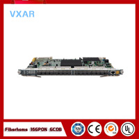 wholesale price 16 Ports Gpon GCOB for FTTH OLT AN5516 01/AN5516 04/AN5516 06 OLT