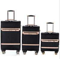 24 Inch Spinner luggage suitcase 20 inch Travel Rolling Luggage Suitcase travel Baggage Suitcase for Travel Trolley Bags wheels