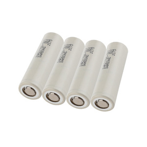 Image 2 - 2pcs 3.7V 21700 3100mah 35A פריקה עבור Samsung INR21700 30T ליתיום כוח נייד IMR סוללה עבור צעצוע E  סיגריה לפיד פנס ect