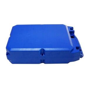 Image 2 - E bike funda para batería de litio 18650, incluye soporte y níquel puro, se puede colocar 104 celdas