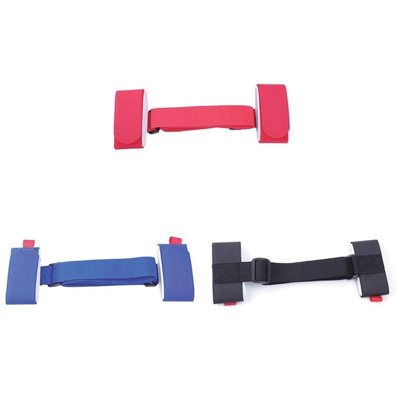 1,2 м регулируемый скейтборд Лыжная доска ремни сумка на плечо ручка ремень сноуборд Связывание галстук застежка слинг ремень новый