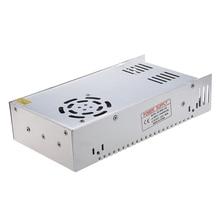 цена на AC 110/220V DC 12V 30A 360W Switching Power Supply Converter for LED Flexable Strip Light