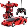 Robot Sports Car 2